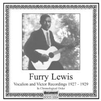 Furry Lewis 1927 - 1929
