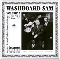 Washboard Sam Vol 7 1942 - 1949