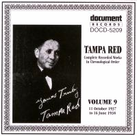 Tampa Red Vol 9 1937 - 1938