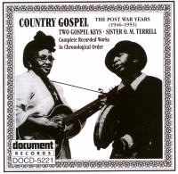 Country Gospel 1946 - 1953