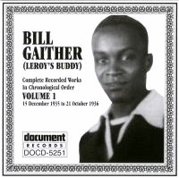 Bill Gaither Vol 1 1935 - 1936