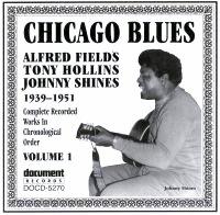 Chicago Blues Vol 1 1939 - 1951