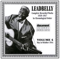 Leadbelly Vol 4 1944