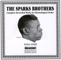 The Sparks Brothers 1932 - 1935