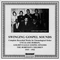 Swinging Gospel Sounds 1935 - 1942