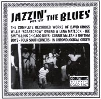 Jazzin' The Blues Vol 1 1929 - 1937