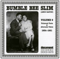 Bumble Bee Slim 1934 - 1937