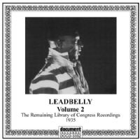 Leadbelly Vol 2 1935