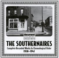 The Southernaires 1938 - 1941