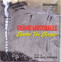 Frank Muschalle Battin' the Boogie 1996