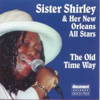 Sister Shirley & her New Orleans All Stars 1998