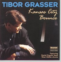 Tibor Grasser Kansas - City Bounce 1998