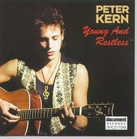 Peter Kern Young & Restless 1998