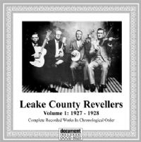Leake County Revelers Vol 1 1927 - 1928