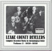 Leake County Revelers Vol 2 1929 - 1930