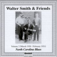 Walter Smith & Friends Vol. 2