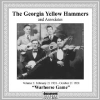 Georgia Yellow Hammers Volume 3