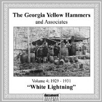 Georgia Yellow Hammers Volume 4