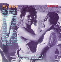 My Babe - Document Shortcuts Volume 3. Blues sampler