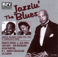 Jazzin' The Blues Vol 1 1936 - 1946