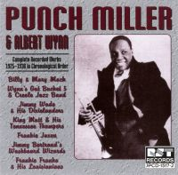 Punch Miller & Albert Wynn 1925 - 1930