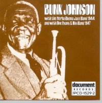 Bunk Johnson 1944 - 1947