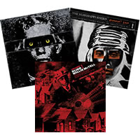 Document Reissue Volume 1 Bundle