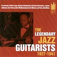 The Legendary Jazz Guitarists 1927 ~ 1941