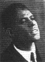 Negro Folk songs and spirituals