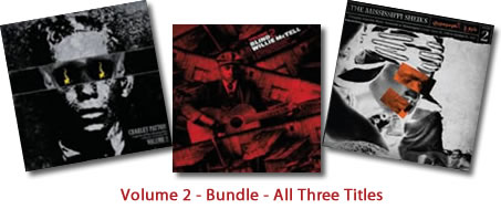 TMR Bundle 2