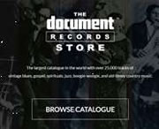 Document Records Store